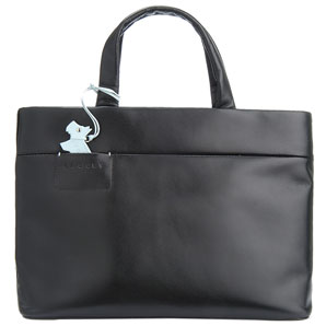 Radley Dog in Pocket Grab Bag
