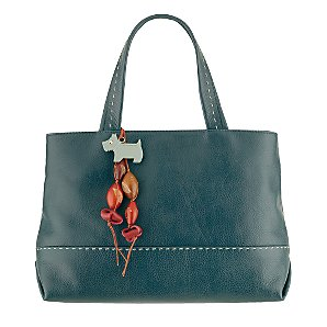 Radley Mandu A-Line Grab Bag in Green