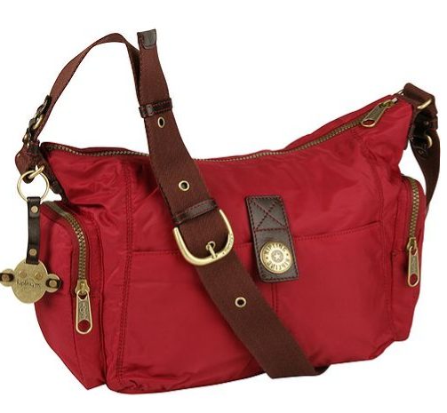 Kipling handbag - City Elize Shoulder Bag