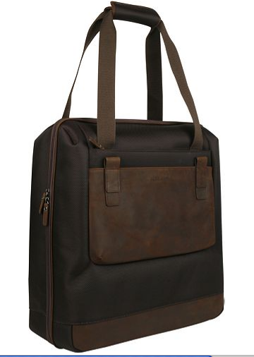 Braun Buffel Men Wellness Weekender bag