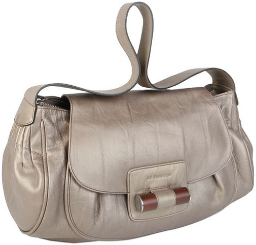 Le Tanneur Tonie Small Shoulder Bag