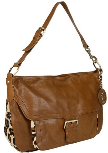 RI2K Isobel Large shoulder Bag