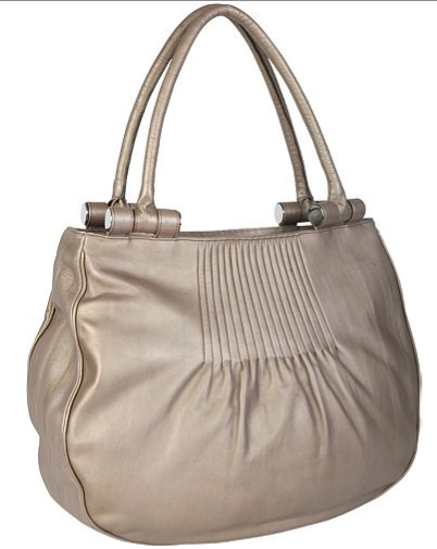 Tonie Shoulder Bag By Le Tanneur