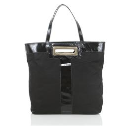 Anya Hindmarch Castel in Black