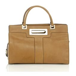 Anya Hindmarch Charlie in Tan