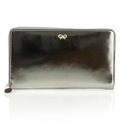 Anya Hindmarch Cecile in Anthracite