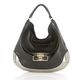 Anya Hindmarch Cooper in Black
