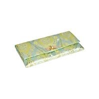 Limited Edition Jacquard Clutch Make Up Bag  by Paul & Joe